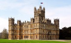 Groupon - Tour of London, Countryside, & Downton Abbey with Airfare from go-today. Price/person Based on Double Occupancy.   in London and Downton Abbey. Groupon deal price: $1,999