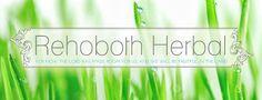 Rehoboth Herbal. All natural shampoo!!
