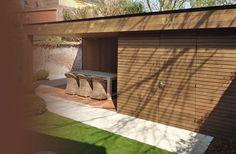 het ideale tuinhuis voor ons....