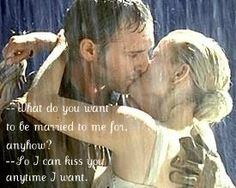 Southern movies.... #lovequote