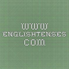 www.englishtenses.com