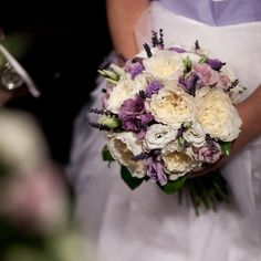 My Wedding Tips: Γάμος με θέμα τη λεβάντα