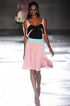 Fashion Studio Magazine: TRENDS SPRING/SUMMER 2012