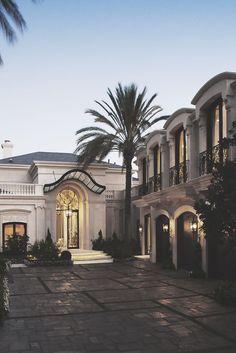 Superior Luxury — mistergoodlife: Modern Palace • Mr. Goodlife •...