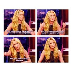 This is why I love Jennifer Lawrence