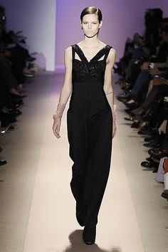 Hervé Léger by Max Azria Fall 2008 Ready-to-Wear Fashion Show Collection