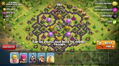 clash of clans hack coc hack online