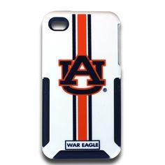Iphone 4 Case, Helmetz | Auburn University Bookstore
