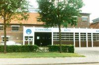 Garage Sonnemans: Kerkstraat