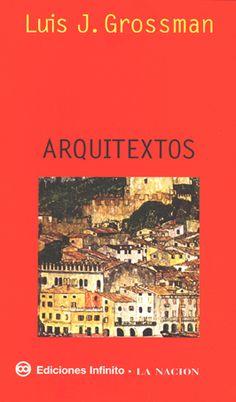 ediciones infinito - ARQUITEXTOS