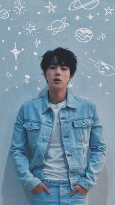 ideas for bts wallpaper aesthetic jin Seokjin, Namjoon, Jimin, Bts Jin, K Pop, Jung Hoseok, Taehyung, Bts Name, Bts Pictures