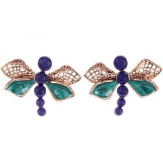 I love this collection!!! DRAGONFLY