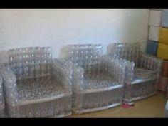35 idea, recycle the bottle cap/plastic taps -Ideia, recicle a tampa do frasco/torneiras de plástico - YouTube