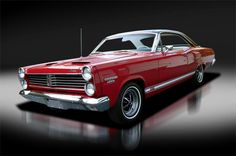 Today, it's all about vintage cars. Mercury Cars, Ford Lincoln Mercury, Barrett Jackson Auction, Ford Fairlane, Us Cars, Car Pictures, Car Pics, Amazing Cars, Vintage Cars