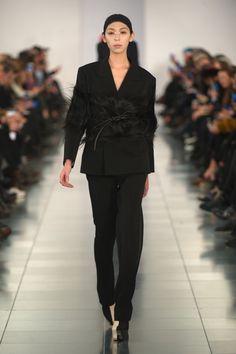 Welcome back, John Galliano! -Maison Martin Margiela Spring 2015 Couture Runway – Vogue