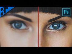 3 Ways to Sharpen Blurry Pictures in Photoshop Dicas Do Photoshop, Actions Photoshop, Photoshop Youtube, Cool Photoshop, Photoshop Photos, Photoshop Tutorial, Photoshop Effects, Photoshop Celebrities, Photoshop Logo