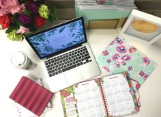 Get Bored Sitting at Work All Day? Us Too! Check Out the Blog on How We Stay Active at Our Desks! #igopink #bcca #lifestyle #blog