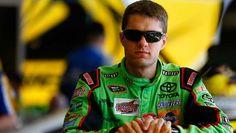 "David Ragan ""Front Row Motorsports"" -- NASCAR drivers ranked by Twitter followers   NASCAR.com"