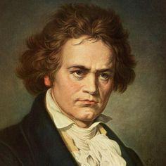 BEETHOVEN | Beethoven portrait