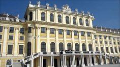 Schönbrunn Palace and Gardens, Vienna Austria - Short HD Video Tour