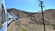 Tren a las nubes | NORTE ARGENTINO. Sitio WEB Oficial. Salta - Train to the Clouds