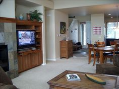 Townhome vacation rental in Eagle Crest from VRBO.com! #vacation #rental #travel #vrbo