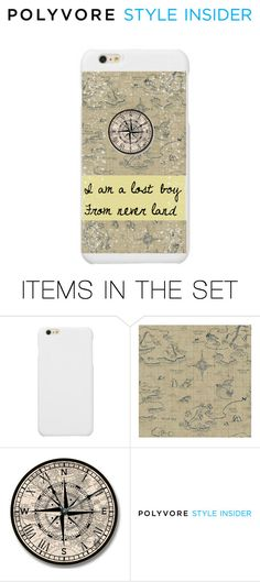 """#MySmart lost boy phone case"" by almost-a-model ❤ liked on Polyvore featuring art, contestentry and PVStyleInsiderContest"