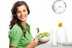 «Я ела столько же, но похудела на два килограмма за две недели»