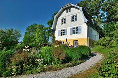 Münter-Haus, Murnau a. Staffelsee, Bayern