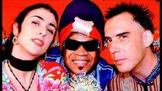 Tribalistas: O trio musical que durou apenas um álbum