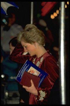 1990 02 07 Steel Magnolias Premiere