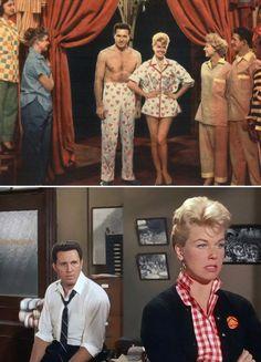 living in: the pajama game | Design*Sponge - the style in Pajama Game
