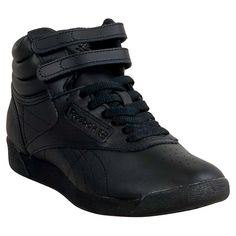 961784292c157 Reebok Freestyle High Spirit Women s High-Top Sneaker