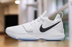 7c036ebffd8f The Nike PG 1 Checkmate Has A Release Date Paul George Sneakers