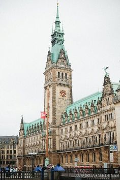 A day in #hamburg #germany #travel