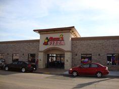 Manny's Pizza Savanna Illinois