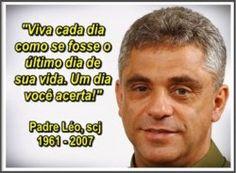 Padre Léo Eterno