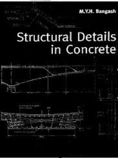Structural Details in Concrete ~ QUANTITY SURVEYING