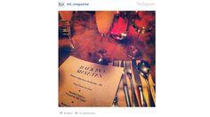 Secret Restaurants around the world