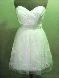 Nowa, Unikalna, Amerykańska Suknia Ślubna Firmy Alfred Angelo, Styl: 2131, Rozmiar 8 (USA), Kolor: Diamond White (Biały Diament)