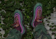 Nike Air Max 97 Jacket Pack AT6145-600 Air Max 97 0e68ad733