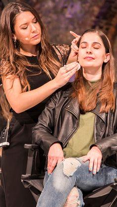 16fc381c66 Workshops de beleza no Open Mag para todas as beauty lovers
