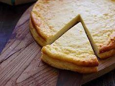 Fiadone- Cheese pie- (region of Abruzzo-Molise)