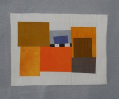 "GJB Quilts--""Desparate for Sunshine"" piece"
