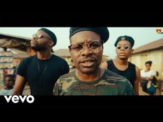 Falz - Soldier (Official Music Video) ft. SIMI - YouTube
