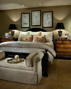 nice 53 Beautiful Master Bedroom Ideas for Winter
