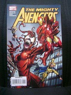Mighty Avengers #8 / Venom Virus null,http://www.amazon.com/dp/B001793ZFU/ref=cm_sw_r_pi_dp_WFsPrb5D3CE543A6