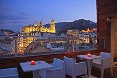 Hotel Xauen Jaén