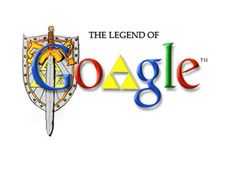 This should be googles logo every day