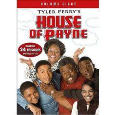House Of Payne: Volume 8 (Full Frame)